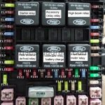 Fuses And Relays Box Diagram Ford Expedition 2 with regard to 2003 Expedition Fuse Box Diagram