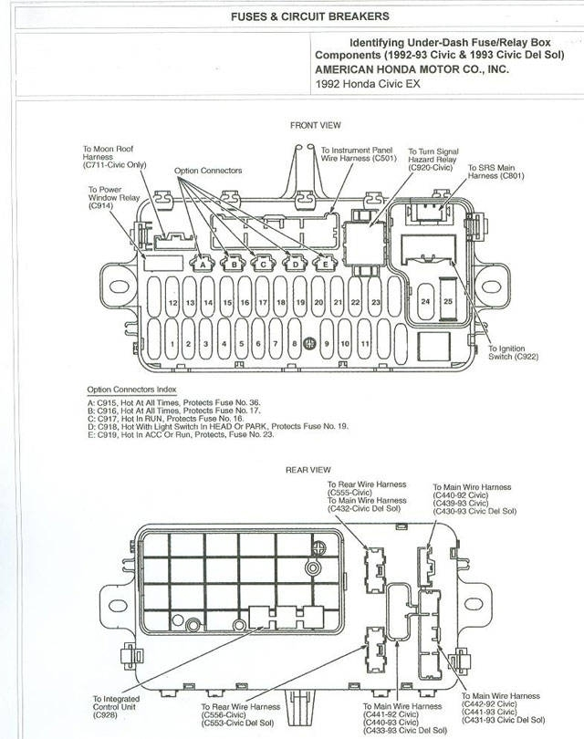 honda civic throughout 1989 honda civic fuse box diagram honda civic throughout 1989 honda civic fuse box diagram fuse 1989 honda civic fuse box diagram at readyjetset.co