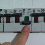 How The Fusebox Works In The Home | Woodie's with regard to Main Switch On Fuse Box