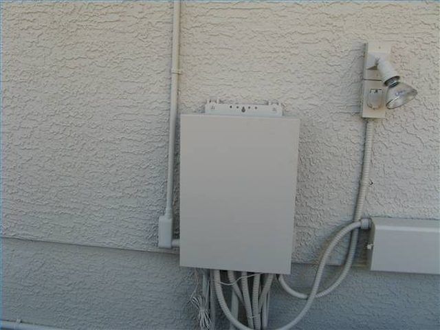 How To Change A Fuse Box To A Circuit Breaker   Hunker intended for Replacing A Fuse In A Breaker Box