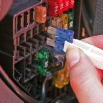 How To Change A Fuse - Car Care Made Easy with regard to Removing Fuses From A Fuse Box