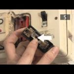 How To Change A Fuse In A Traditional Fuse Box - Youtube in Replacing Fuses In Fuse Box