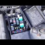 How To Change Fuses Honda Accord And Fix Light Fuse Error. Years intended for 2004 Honda Accord Fuse Box