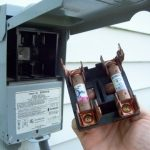 How To Diagnose And Repair Your Air Conditioner (A/c) Capacitor within Central Air Conditioner Fuse Box