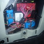 How To: Hardwire Your Gps! - Chevy Cobalt Forum / Cobalt Reviews intended for Cobalt Fuse Box Location