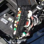 How-To: Hotwired Accessory Plug, Option 2! - Dodge Caliber Forums within 2007 Dodge Caliber Fuse Box Location