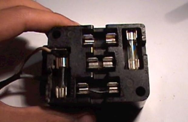 Car Fuse Box Repair Fuse Box And Wiring Diagram