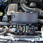 Installing A Brake Controller On A 2010 Ford F-150 intended for 2010 Ford F150 Fuse Box