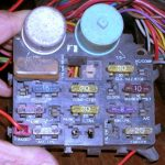 Jeep Cj5 Fuse Box. Jeep. Automotive Wiring Diagrams with regard to Jeep Yj Fuse Box