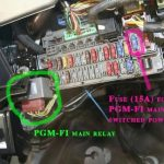 Kill Switch For 88-95 Honda Civic/crx/delsol - Fuel Economy intended for 1993 Honda Civic Fuel Pump Fuse Location