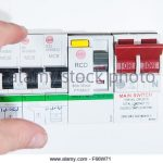 Main Fuse Stock Photos & Main Fuse Stock Images - Alamy pertaining to Main Switch On Fuse Box