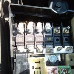 Need Help With Engine Bay Fuse Box, 06 S40 2.4I Fwd intended for 2006 Volvo S40 Fuse Box