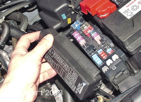 fuse box in nissan 350z citroen c4 fuse box location fuse box and wiring diagram fuse box in nissan almera #3