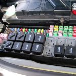No Ac/heat From Vents.. - Land Rover Forums : Land Rover And within 2003 Range Rover Fuse Box Diagram