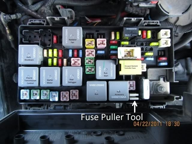 2013 jeep wrangler fuse box fuse box and wiring diagram. Black Bedroom Furniture Sets. Home Design Ideas