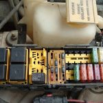 Pdc Fuse F18 Keeps Blowing - Jeep Cherokee Forum for 1996 Jeep Cherokee Fuse Box Diagram