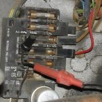Pic Of A '66 Fuse Block - The 1947 - Present Chevrolet & Gmc Truck regarding 1965 Chevy C10 Pick Up Fuse Box