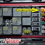 Polaris Slingshot Mini Atm Led Illuminated Replacement Fuses intended for Replacing Fuses In Fuse Box