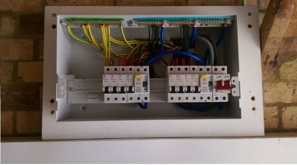 Proffessional Fuse Box Replacement Services In London pertaining to Fuse Box Replacement