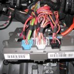 Rear Pdc Retrofit Install Question inside E90 Fuse Box