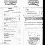 Relay 109 - Main Power Supply Fuse - Tdiclub Forums for Vw Golf Mk4 Fuse Box Diagram