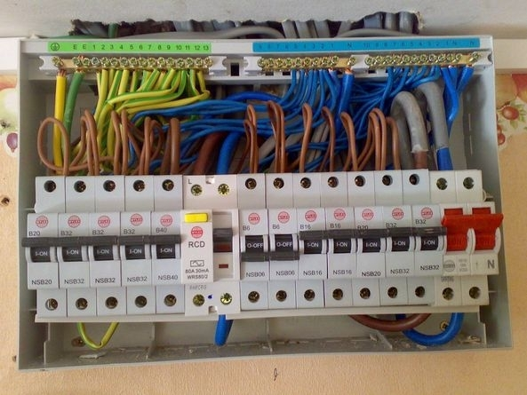Replacement Consumer Unit Wetherby | Replacement Fuse Box Wetherby pertaining to Fuse Box Replacement
