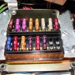 Replacing The Main Fuse Box for Aftermarket Fuse Box