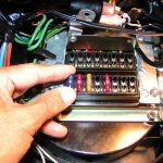 Replacing The Main Fuse Box with regard to Aftermarket Fuse Box