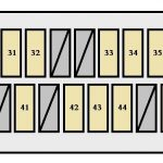 Scion Tc Mk1 (First Generation; 2004 – 2010) – Fuse Box Diagram with regard to 2005 Scion Tc Fuse Box Diagram