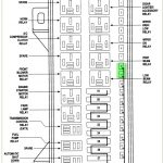 Similiar 2002 Dodge Caravan Fuse Box Location Keywords regarding 2001 Dodge Caravan Fuse Box