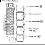 similiar 2005 nissan xterra fuse box keywords with regard to 2007 nissan quest fuse box 150x150 similiar 2006 nissan frontier fuse box diagram keywords intended 2007 nissan quest fuse box diagram at bakdesigns.co