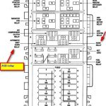 Similiar 2007 Jeep Commander Fuse Diagram Keywords intended for 2008 Jeep Compass Fuse Box Diagram