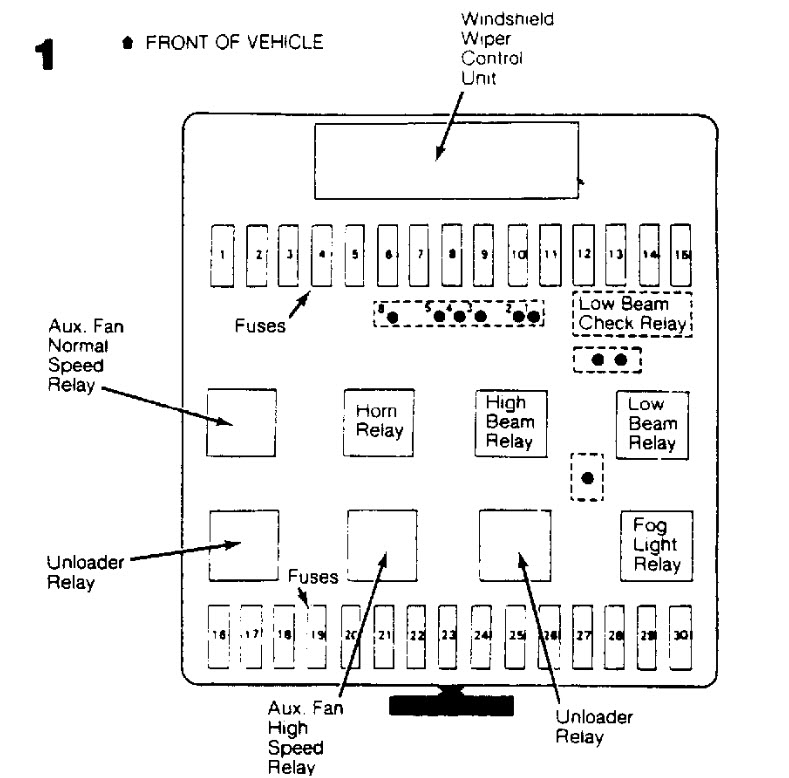 similiar bmw relay diagram keywords regarding e30 fuse box diagram bmw e24 fuse box diagram bmw wiring diagrams instruction bmw e30 fuse box at soozxer.org
