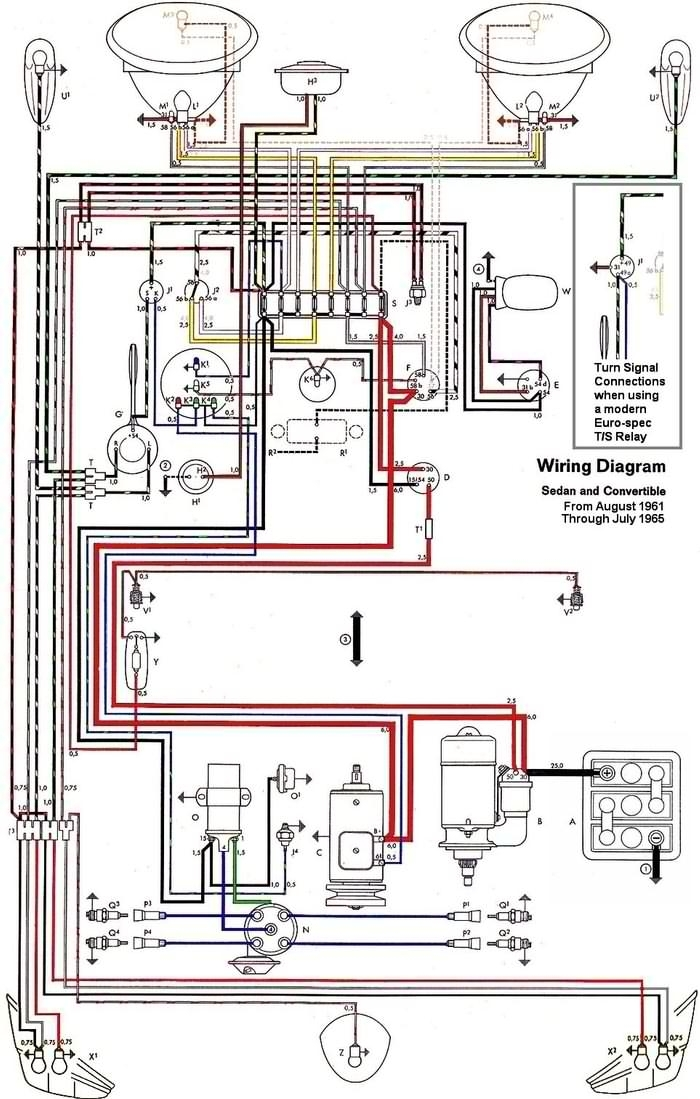 Similiar Vw Beetle Wiring Diagram Keywords with 1970 Vw Beetle Fuse Box