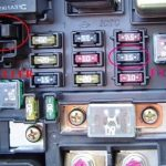 Solved: Fuse Box Layout For 2005 Honda Crv - Fixya within Honda Crv Fuse Box