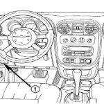 Solved: Where Is The Inside Fuse Block 2006 Chrysler Pt - Fixya with regard to 06 Pt Cruiser Fuse Box
