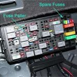 Solved: Why Is My 2006 Pontiac Torrent Is Not Pushing Heat - Fixya within Pontiac Torrent Fuse Box