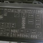 Toyota-4Runner-Fuse-Box-Diagram-113 with regard to Toyota 4Runner Fuse Box