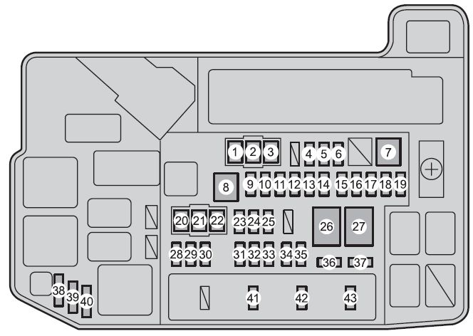 29 Jeep Wrangler Fuse Box Diagram