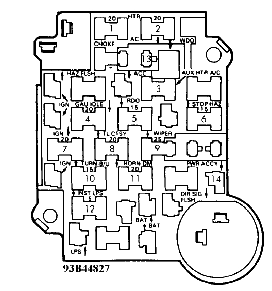 65 c10 wiring diagram