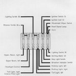 Vw Wiring Diagrams pertaining to 1970 Vw Beetle Fuse Box