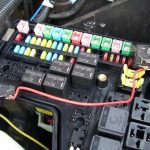 Where Are The Relays Hiding? - Dodgeforum pertaining to 2002 Dodge Ram 1500 Fuse Box