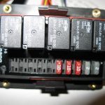 Where Do You Guys Put Your Relays And Fuses For Your Aftermarket inside Aftermarket Fuse Box