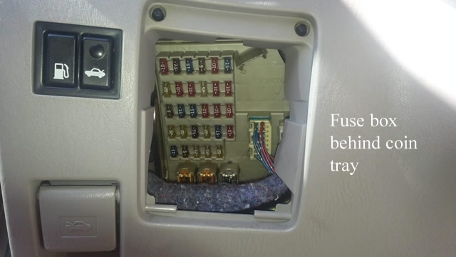 fuse box for 1998 lexus es300 1999 lexus es 300 fuse box diagram fuse box and wiring fuse box for 1998 lincoln town car