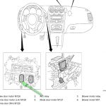 Where Is The Ac Compressor Relay Located On A Altima Nissan? pertaining to 2009 Nissan Altima Fuse Box