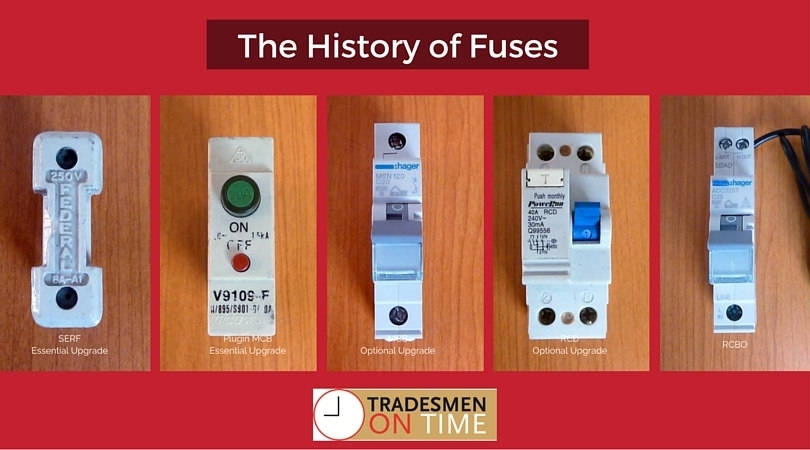 You Need To Know About Upgrading A Fuse Box throughout Fuse Box Replacement