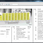 Zafira A Fuse Box Layout [Archive] - Astra Owners Network Forum throughout Zafira Fuse Box Diagram