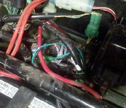 07 Trx420Fm - Electrical Issues (Mice) - Honda Atv Forum with 2007 Honda Rancher 420 Wiring Harness Diagram