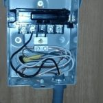 110 Wiring In 220 Ac Disconnect Box - Doityourself Community in Ac Disconnect Wiring Diagram