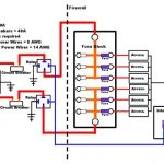 "12-Circuit ""switched"" Fuse Block (Installation W/ Pics) - Toyota with regard to Accessory Relay Wiring Diagram"